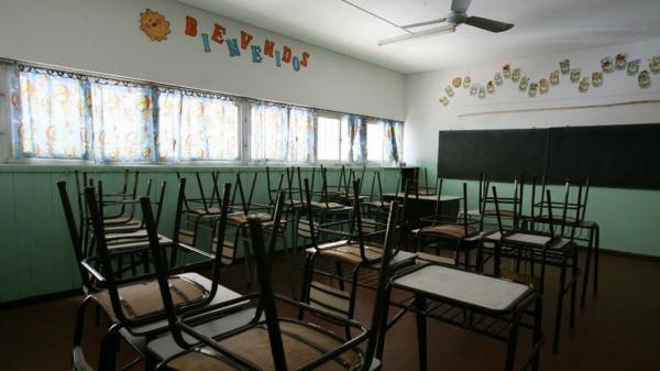 Tucumán sin clases por el paro de la CTERA
