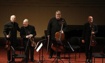 Shlomo Mintz concluye el ciclo de conciertos de cámara con amigos