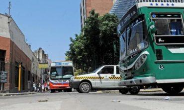 La Legislatura tratará el el conflicto del transporte público de pasajeros