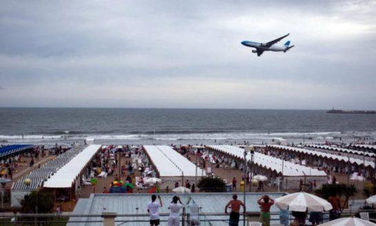 Cuándo comienzan los vuelos directos a Mar del Plata