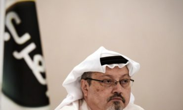 Arabia Saudita confirmó que mataron al periodista en Estambul