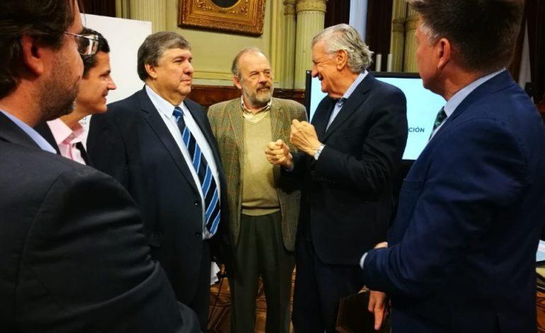 Inició la reunión de la Comisión Bicameral de Seguimiento de la Deuda Externa
