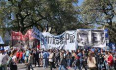 CTEP y Barrios de Pie solicitaron estar presentes durante el debate en Diputados