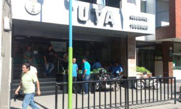UTA otra vez en alerta por posibles atrasos en los sueldos
