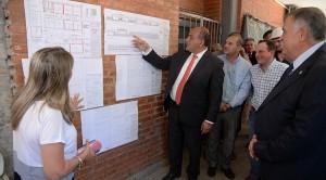 La Escuela Bernabé Araoz ampliará su matrícula para el 2019