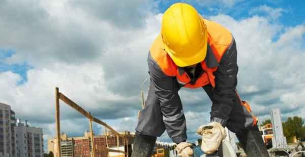 Economía: La construcción dejó de ser motor de empleo