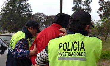 Detienen a cinco prófugos de la justicia en varios operativos