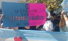 """Tucumán """"pro-vida"""": marcharán contra la Educación Sexual Integral"""