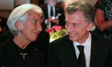 El FMI ya tiene oficina en la Argentina: por el momento funcionará en el Banco Central