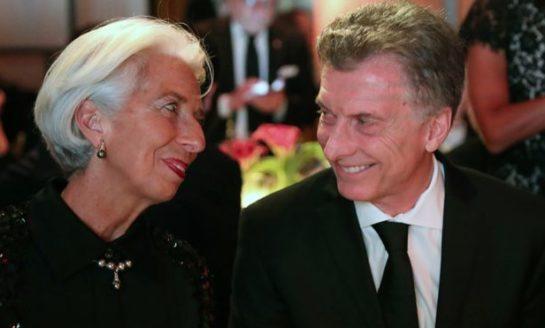 El FMI impulsa una nueva reforma previsional: bajar jubilaciones y subir la edad de retiro