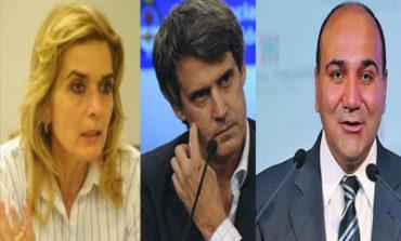 Comienzan a medir los posibles candidatos a gobernador de Tucumán