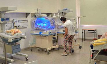 Operan con éxito a bebé con una cardiopatía de riesgo en el hospital Eva Perón