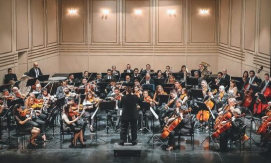 Noche de Brujas: Terror Sinfónico en el teatro Alberdi