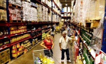 Comprar por mayor cuesta un 16% más, el incremento más alto desde el 2002