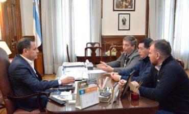 Buscan avanzar en un plan de obras de viviendas para Tucumán