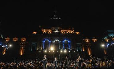 Cierre multitudinario del Septiembre Musical
