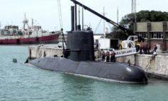 El ministro Aguad aseguró que mantiene la esperanza de encontrar el submarino en febrero