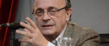 "Leopoldo Moreau: ""Argentina entra inexorablemente en default"""