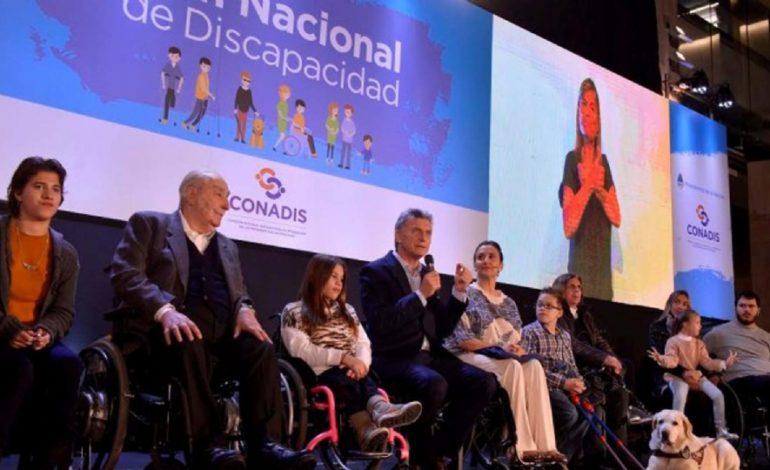 Nueva designación en la Agencia Nacional de Discapacidad