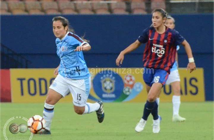 """""""La Messi"""" tucumana se ilusiona con la Libertadores"""