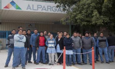 Gestionarán el Fondo de Desempleo para ex obreros de Alpargatas