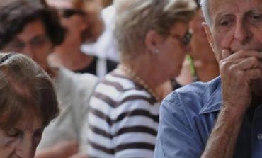 Los jubilados perdieron un 20% frente a la inflación