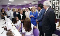 Funciona en Tucumán el primer Banco de Pelucas para pacientes oncológicas