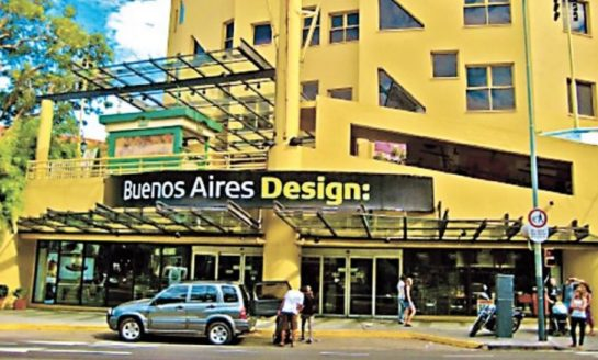 Después de 25 años, cierra el Buenos Aires Design y deja 1500 trabajadores en la calle