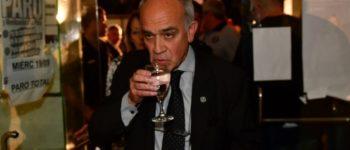 """Luis Carzoglio: """"Mi única defensa es seguir declarando"""""""