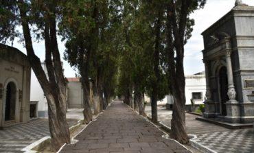 Capital : Cómo serán los horarios en los cementerios