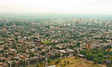 Brutal crimen en el barrio Ciudadela