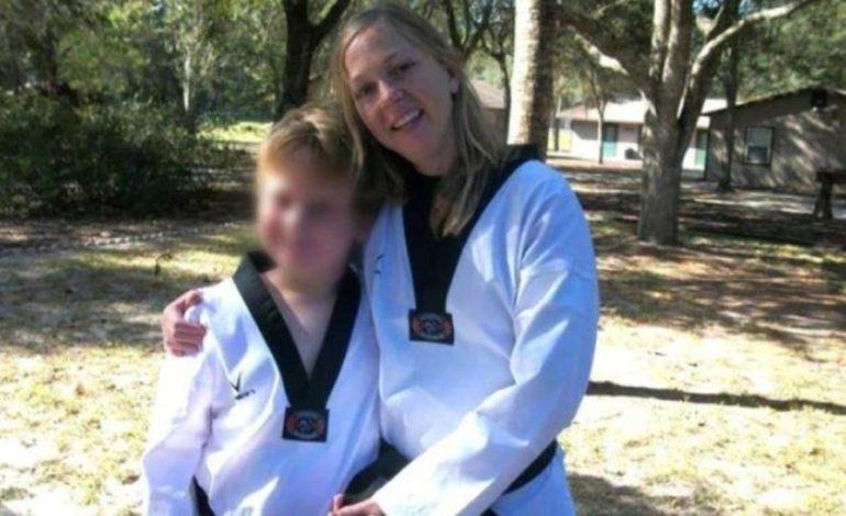Estranguló y enterró a su mamá porque lo retó por las malas notas en la escuela