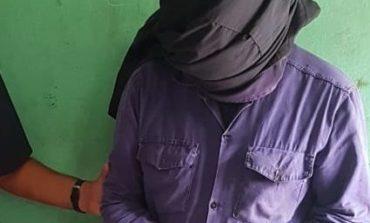 Detuvieron a un hombre en Alderetes acusado de violar a su hija
