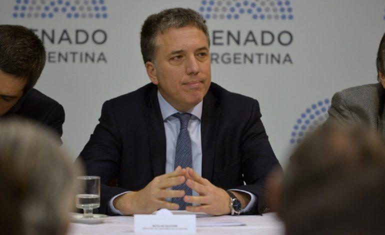 Renunció el Subsecretario de Asuntos de Regulación Financiera