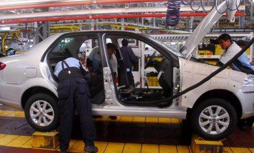 Suspensiones y retiros voluntarios en la planta cordobesa de Fiat