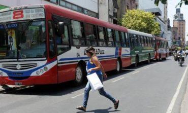 Preocupa la quita de subsidios nacionales al transporte