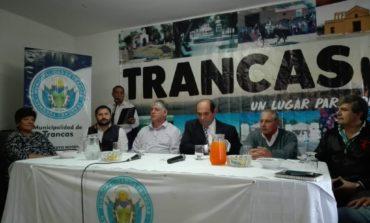 Se disputa la última fecha del Rally Provincial