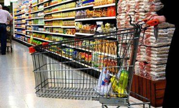 Se desplomaron las ventas en súper y shopping hasta 15,1% en septiembre