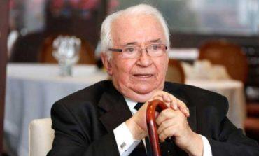 Murió el ex presidente colombiano BelisarioBetancur