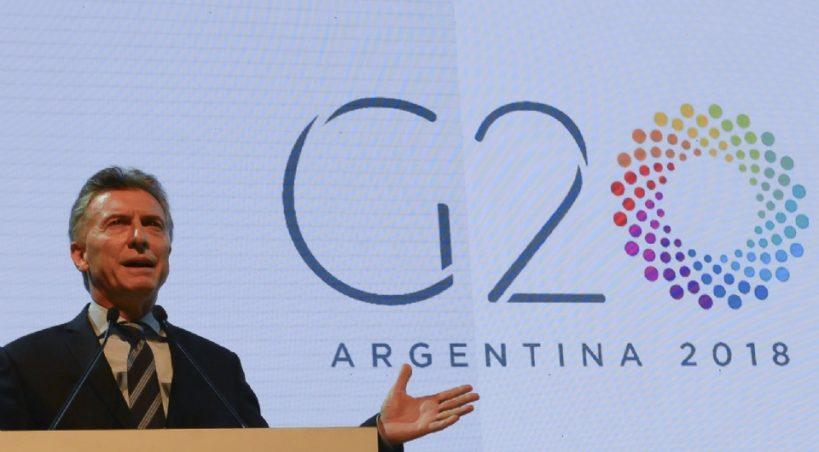 ¿Cuánto le costó al Gobierno la realización del G20?