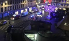 Cuatro muertos por un ataque en Francia