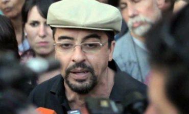 Fernando Esteche, exlíder de Quebracho, pidió su excarcelación
