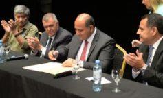 Manzur lanzó el Plan Interzafra provincial que beneficia a 9.000 trabajadores