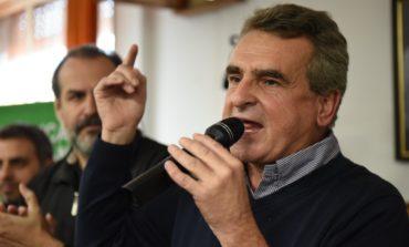 """""""Hay que construir la alternativa para que el 10 de diciembre de 2019 sea el último día que Macri gobierne"""""""