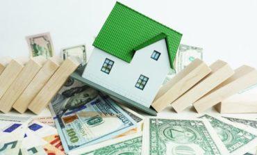 La casa propia inalcanzable: Cayeron un 90% los créditos hipotecarios