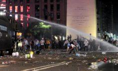 Tras los festejos: Arreglar la zona del Obelisco costará 4,3 millones de pesos