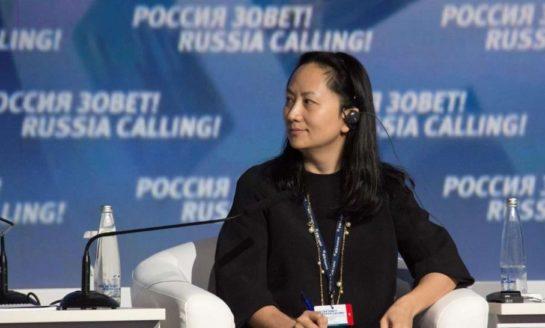 China intima a Canadá para que libere a la heredera de Huawei