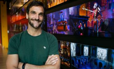 Charla solidaria: El tucumano que triunfa en Pixar compartirá su experiencia