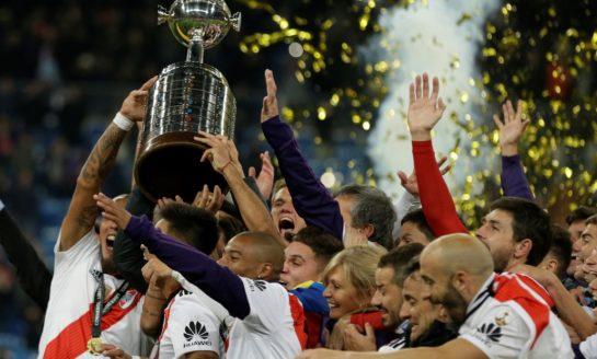 Fútbol: Cómo quedó la tabla histórica de títulos