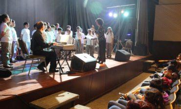 Tucumán canta: Se reúnen las voces de cinco coros